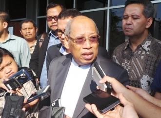 Tim Hukum Jokowi-Ma'ruf Optimistis MK Tolak Gugatan 02