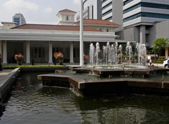 Undang Felix Siauw, Pemprov DKI Kembali Blunder