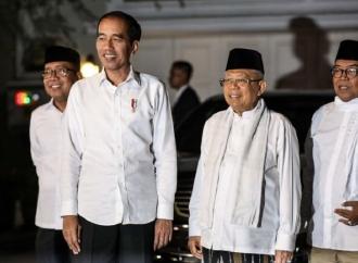 TKN Pastikan Jokowi-Prabowo Bertemu Saat Penetapan Pemenang