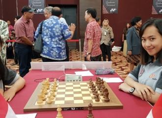 11 Negara Ikuti Kejuaraan Catur Tingkat Asia di Solo