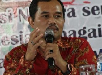 Dana Sawit untuk Teroris Bangun Khilafah Harus Dibongkar
