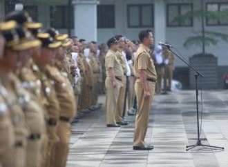 Mendagri: ASN Daerah Terlibat Korupsi Segera Dipecat