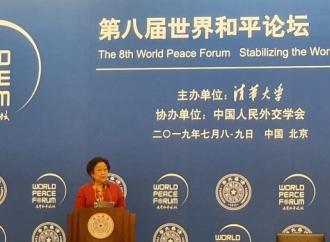 Megawati: Gerakan Non Blok Masih Relevan Ciptakan Perdamaian