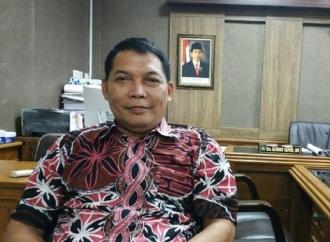 Ketua DPRD Solo Ramaikan Bursa Pilwalkot Solo 2020