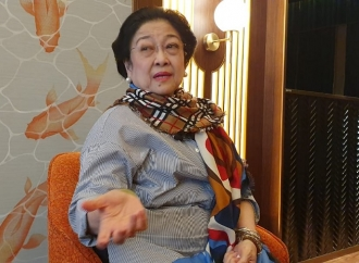 Tak Urus Kabinet, Megawati Fokus Urus Kongres PDI Perjuangan