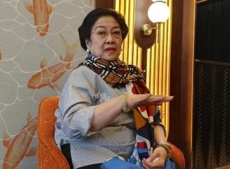 Megawati: Boleh Saja Ada Menteri Muda Asalkan Bisa Kerja