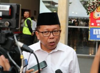 Relawan Jokowi-Ma'ruf Amin Gelar Syukuran di Sentul