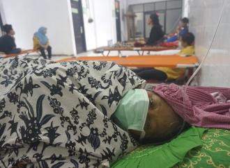 DPRD Jateng Desak Pemprov Lakukan Langkah Antisipasi