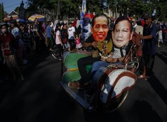 Dampak Pertemuan Jokowi-Prabowo Turunkan Tensi Politik
