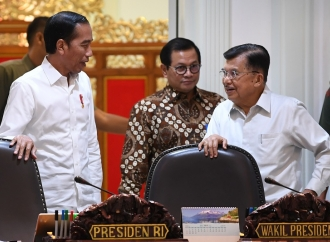 Presiden Beri Arahan Penyusunan Pagu Indikatif RAPBN 2020