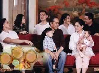 Ingin Gesit dan Lincah Seperti Jokowi? Ini Jawabannya