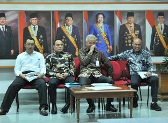 Ganjar Akan Perbanyak Atraksi di Borobudur