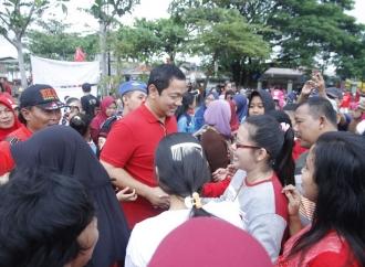 PDI Perjuangan Jateng Jagokan Hendy di Pilkada 2020