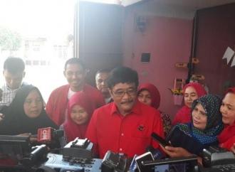 Susunan Kabinet Jokowi Marak di Medsos, Djarot : Hoaks!