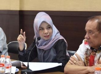 Ineu: 2 September Pelantikan Anggota DPRD Jabar yang Baru