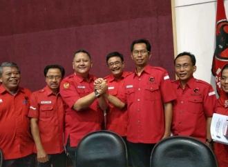 Cak Awi Masukan Unsur NU & Muhammadiyah ke Pengurus Partai