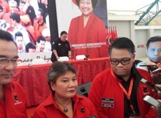 PDI Perjuangan Bidik Kemenangan di Pilkada Sumsel