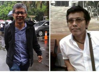 Tafsirkan Keliru Pidato Jokowi, Rocky Gerung Salah Berpikir