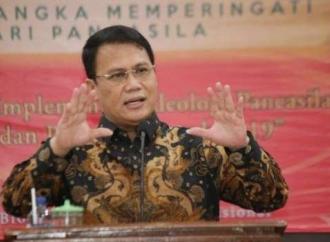 Tak Ada Aturan Ketua DPR dan MPR Diisi dari Partai Berbeda