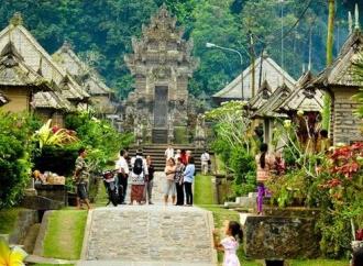 Bali, Tuan Rumah Penyelenggaraan Munas ke-13 Kagama