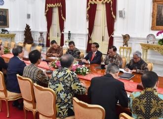 Jokowi: Investasi Blok Masela Sangat Berarti Bagi Indonesia