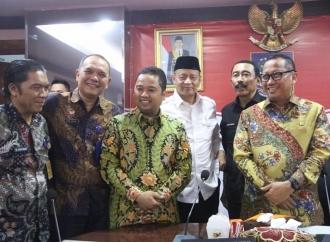 Kemenkumham-Walikota Tangerang Sepakat Cabut Laporan Polisi