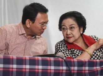 Ahok Pernah Curhat ke Megawati Akan Hal Ini