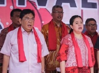 Jika Ditanya Megawati, Utut Usulkan Puan Jadi Ketua DPR