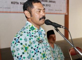 Solo Menyapu, Cara Rudy Wujudkan Birokrasi Bersih