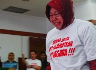 Risma Berhasil Tarik Aset Surabaya Senilai Rp 5 Triliun