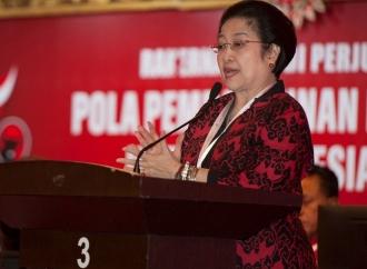 Hasto: Megawati Sedang Berkonsentrasi Gelar Kongres