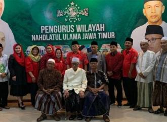DPD PDI Perjuangan Jatim Gelar Silaturahmi Kebangsaan