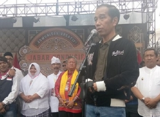 Persatuan Adalah Kunci Bangun Indonesia