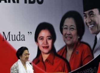 Tanpa Megawati Soekarnoputri Tidak Ada PDI Perjuangan
