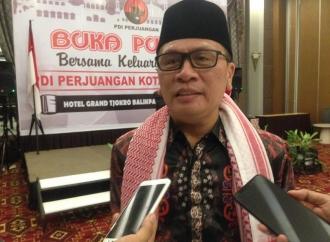 Hasil Pileg 2019: PDI Perjuangan Menguat di Balikpapan