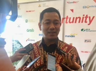 Hendi: Perkembangan Semarang Bisa Dirasakan Siapa Saja