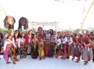 Karnaval Budaya untuk Menjaga Persatuan