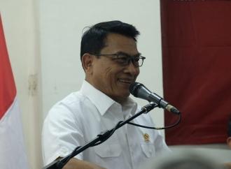 Kasus Penembakan di Nduga, KSP: Perlu Evaluasi TNI dan Polri