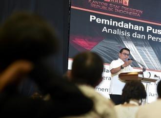 MA Tolak Kasasi Karhutla, Pemerintah Ajukan PK