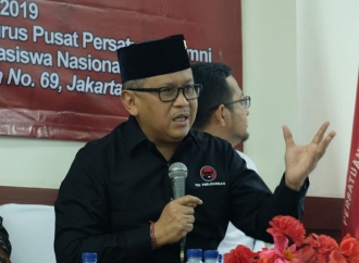 CEO Gojek Jadi Kader Banteng? Hasto: Belum Ada di Database