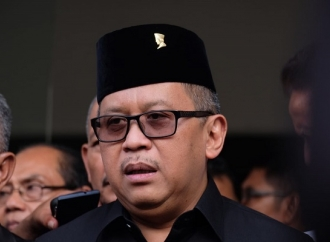 PDI Perjuangan Dorong Pemilihan Ketua MPR Secara Aklamasi