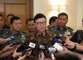 Izin Perjalanan Dinas, Mendagri: Gubernur DKI Jangan Baper
