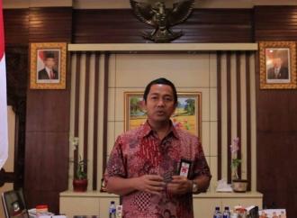 Hendi Harap Proyek Tol Semarang-Demak Berjalan Lancar