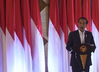 Presiden Jokowi Terbitkan PP No.40/2019