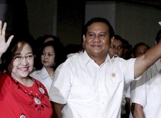 Megawati dan Prabowo Segera Bertemu