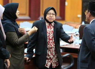 6 Kandidat ini Dinilai Kuat Gantikan Risma di Surabaya