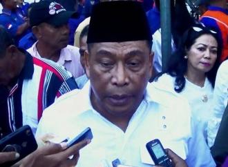 Murad Tegaskan Perombakan Birokrasi Hasil Penilaian Objektif
