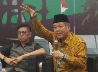 Fraksi PDI Perjuangan Lakukan Inovasi Sosialisasi 4 Pilar