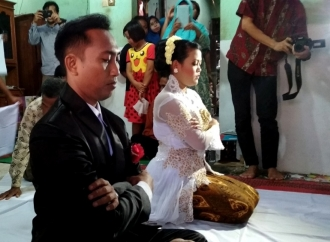 Tata Cara Pernikahan Penghayat Kepercayaan Diakui Pemerintah