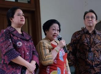 Megawati Jawab Ketidakhadirannya di Kantor Nasdem